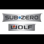 Sub Zero and Wolf logos
